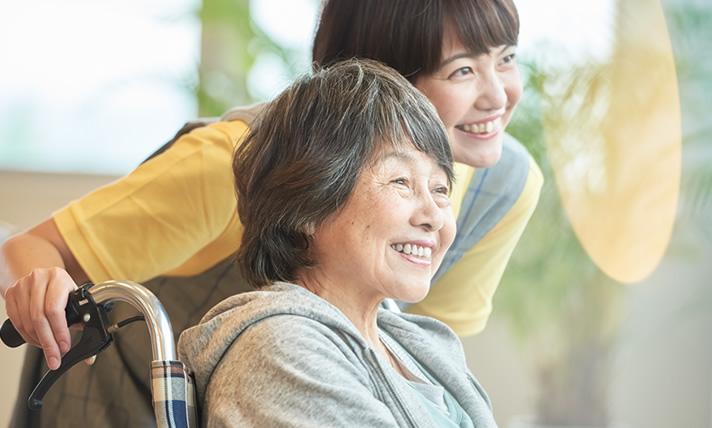 昭和7年より地域医療に貢献してきました。
